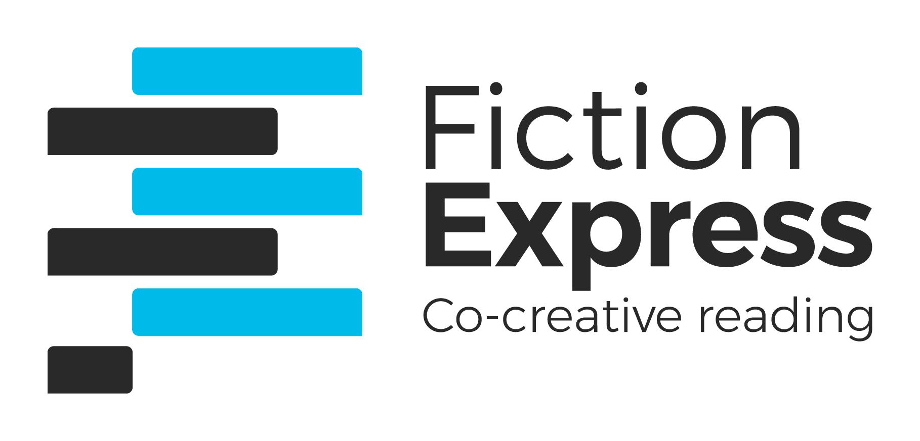 FictionExpress-tagline